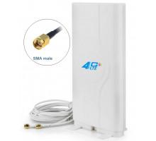 4G LTE антенна MIMO SMA (Lifecell, Vodafone, Киевстар)