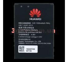Аккумулятор HB434666RBC для wifi-роутера Huawei E5573
