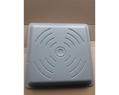 3G/4G LTE панельная антенна квадрат мімо 24 дб