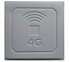 3G/4G LTE антенна панельная RNet ВСЕ ЧАСТОТЫ 17 ДБи (Kievstar, Vodafone, Lifecell)