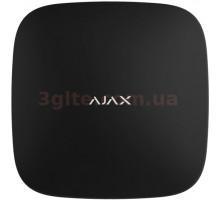 Central security Ajax Hub 2 Black