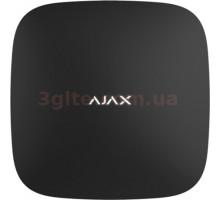 Intelligent Central Ajax Hub Plus Black
