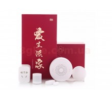 Xiaomi Mi Home (Mijia) Smart Home Security Kit (YTC4023CN)